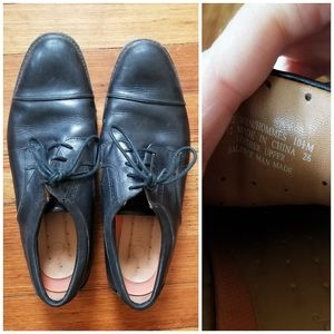 Men's Clark's Dress Shoes